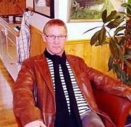 Ulf Wideson
